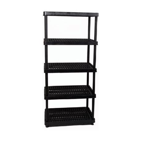 garage storage shelves at lowes by edsal style selections