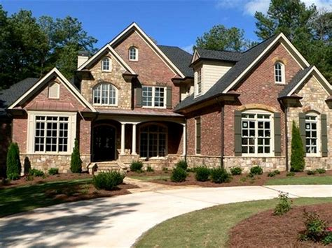 7 steps to choosing brick and stone for your exterior fascinating 60 brick home 2017 design inspiration of how
