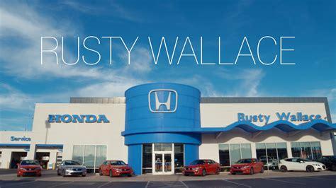 Wallace Honda by Auto Archives Volan Media