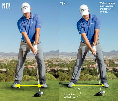 how to improve your golf swing for beginners golf driver stance