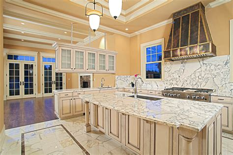 Marble Floors Kitchen Design Ideas Kitchen Floors Gallery Seattle Tile Contractor Irc Tile Services