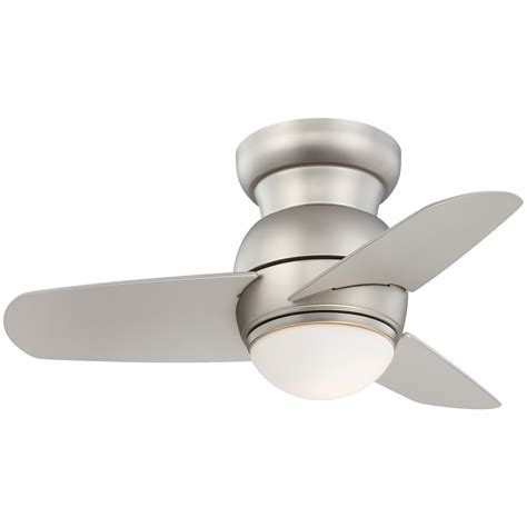 Ceiling Fans With Lights Spacesaver Fan Minka Aire