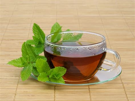 can peppermint tea pep up your memory easy health options 174