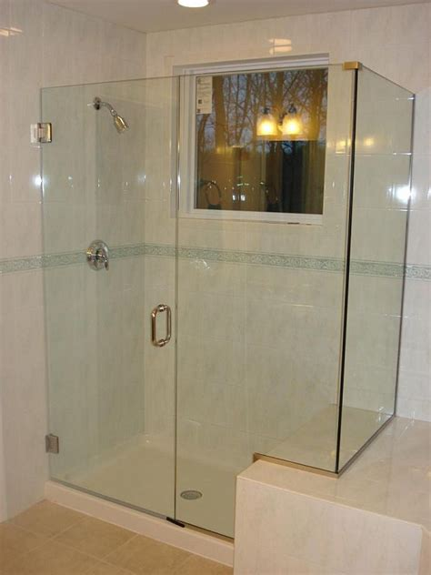 Stylish Designs And Options For Shower Enclosures Types Of Shower Door Glass