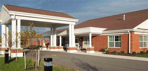 Detox Centers In Niagara Falls Ny by Elderwood Assisted Living At Wheatfield 2600 Niagara