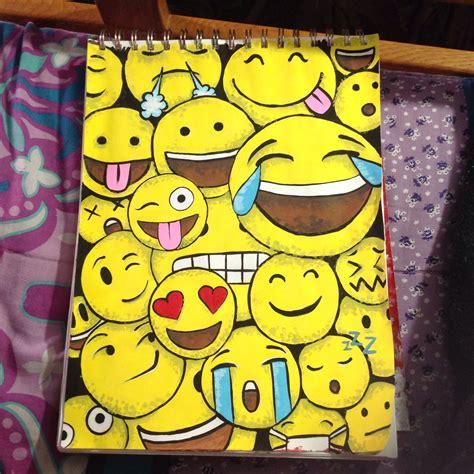Painting Emoji by Emoji Painting Emoji Paintings And Emojis