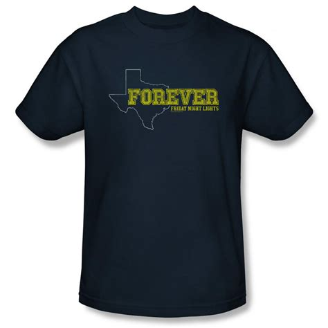 friday lights shirt friday lights shirt forever navy t shirt