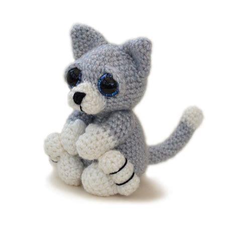 amigurumi kitten pattern amigurumi kitten cat pattern bracken