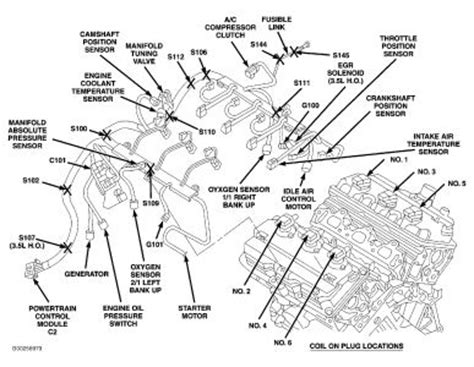2000 dodge intrepid 2 7 engine diagram 2000 dodge intrepid brake line diagram pictures to pin on