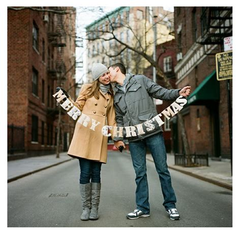 cute christmas card ideas for couples holiday helpings