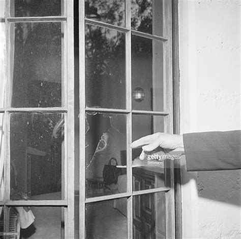 the bedroom window marilyn monroe getty images