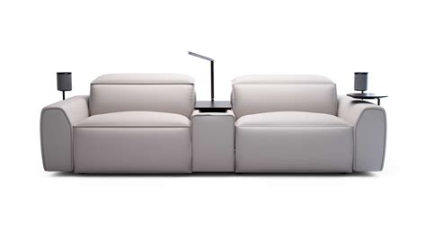 Nimbus Reclining Sofa Luxurious Recliner Modular Sofa King Furniture Sofas