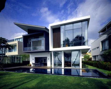 dream house designs: 10 uncanny ultramodern homes | urbanist
