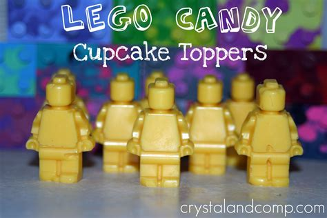 Home Decorating Stores Online by How To Use Candy As Cupcake Toppers Lego Birthday Party