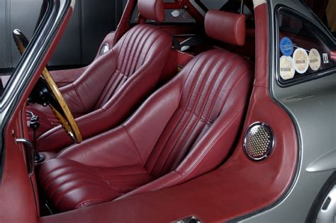 upholstery on cars classic car interior valeting tips