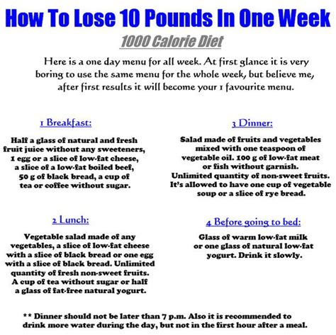 Best Detox To Lose 10 Pounds Fast by 31 Best Health Images On Lose Weight Loss And