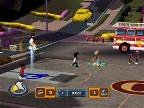 Backyard Basketball Free by Backyard Basketball 2007 Best Basketball