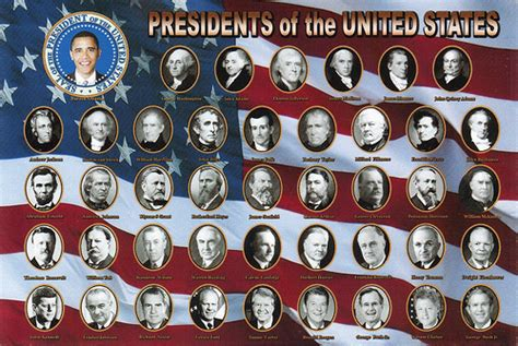 presidents of the united states u s presidents day