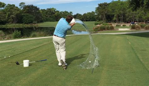 golf swing fade how to hit the power fade golfersreport comgolfersreport com