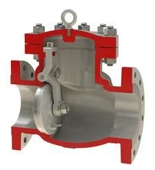 what is a swing check valve pacific 174 csv cast steel swing check valves crane