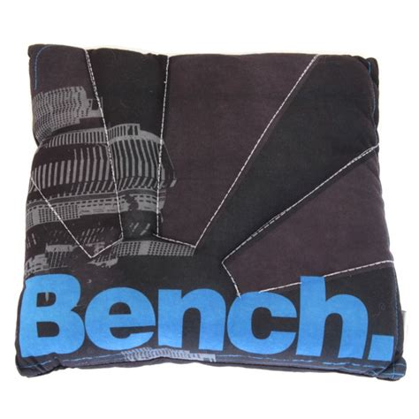 Boys Kids Bench Design Cushion