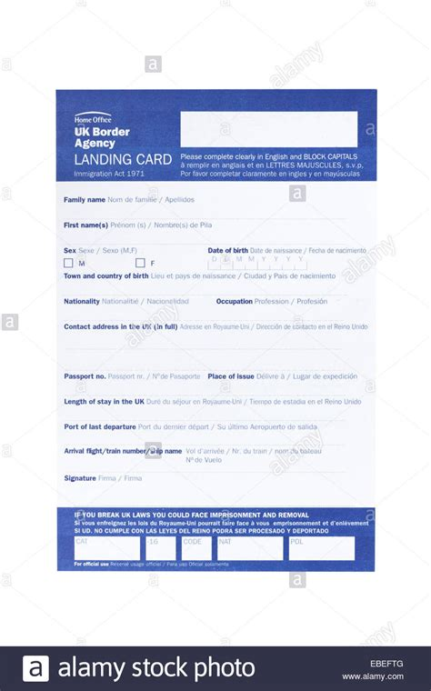 Uk Search For Search Results For Uk Border Landing Card Calendar 2015