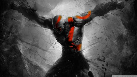 pc themes god of war god of war wallpapers wallpaper cave