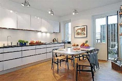 kitchen scandinavian design scandinavian kitchen design kitchen design i shape india
