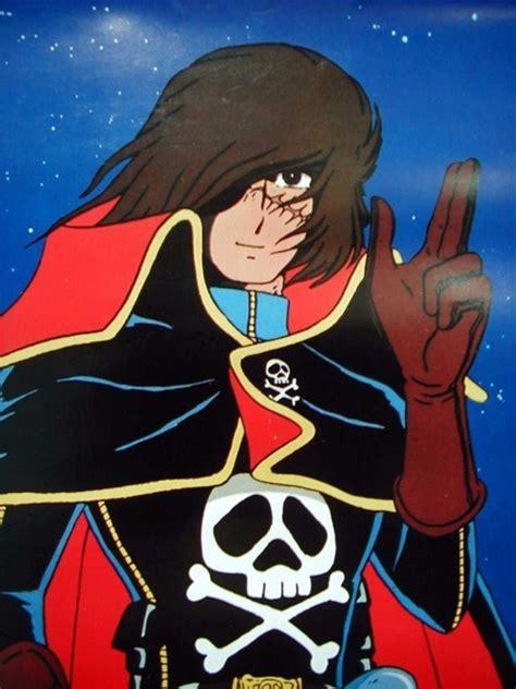 captain harlock the golden ani versary of anime 1963 2013 1978 the