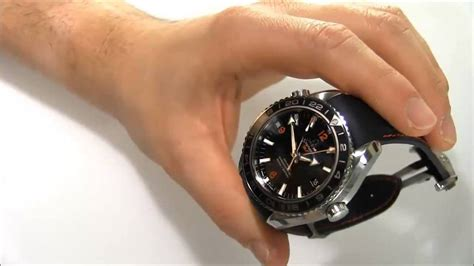 omega seamaster planet gmt review aliexpress