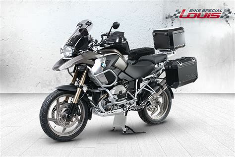 Louis Motorrad Zubeh R by Bmw R 1200 Gs Transformation Sp 233 Ciale Louis Motos Et Loisirs