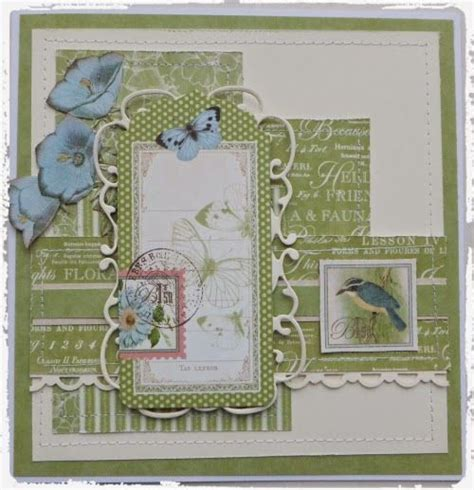 country craft projects 17 best images about graphic 45 botanical tea on