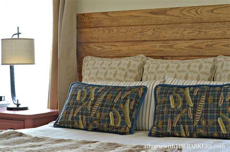 pine wood headboards pine wood headboards 28 images archbold bay harbor
