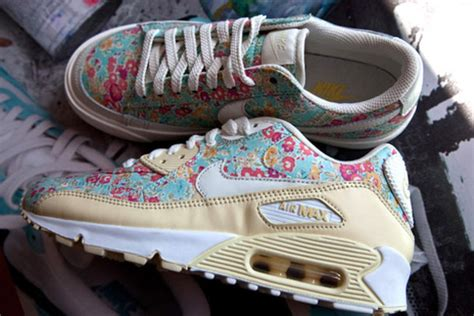 Nike Airmax 90 Flower shoes air max 90 air max nike trainers air max