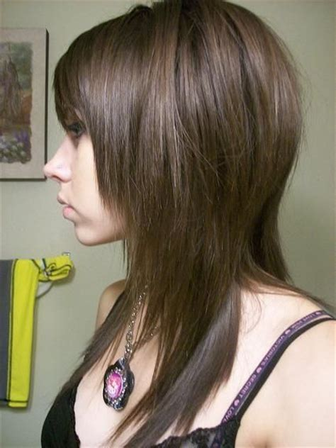what is an up to date shag haircut 200 best images about hair cuts for fine hair on pinterest