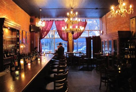 top bars in cleveland best wine bars cleveland