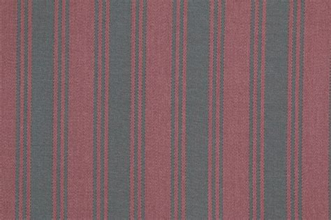all upholstery all american stripe upholstery fabric in claret