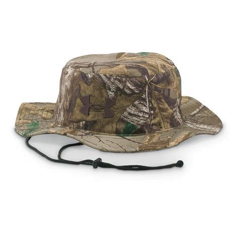 in camo hats armour s camo hat 655762 hats caps at sportsman s guide