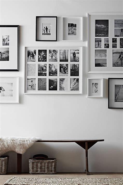 cuadros para recibidores cuadros para recibidores collages de fotos colgar cuadros