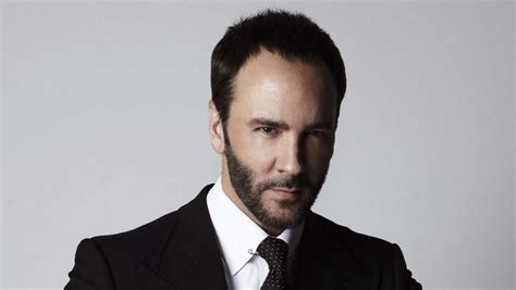 Tom Ford Named CFDA Chairman | Hollywood Reporter