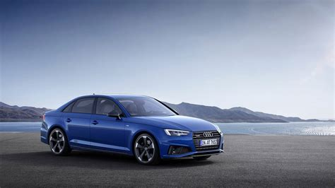 2019 Audi A4 by 2019 Audi A4 Facelift Doesn T Look All That Different From
