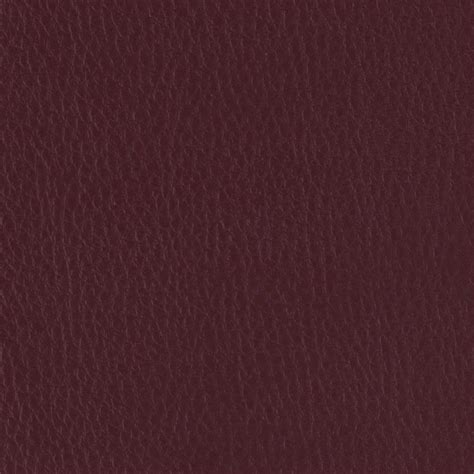 flannel backed faux leather deluxe burgundy discount