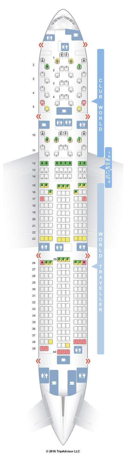 ba 777 seat map seatguru seat map airways boeing 777 200 772