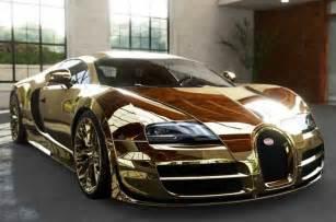 A Gold Bugatti 44 Beautiful Photo Bugatti Veyron Best Pictures