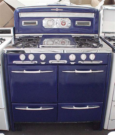 retro kitchen appliance for sale ooohhhh general appliance refinishing inc stoves