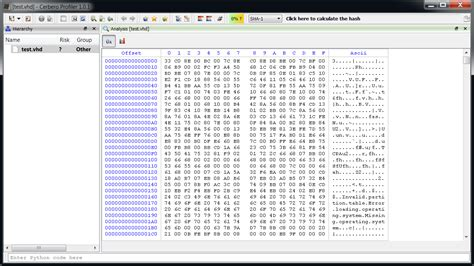 format raw file system to fat32 raw file system analysis fat32 file recovery cerbero blog