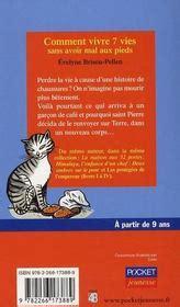 Resume 7 Vies by Comment Vivre 7 Vies Sans Avoir Mal Aux Pieds 201 Velyne
