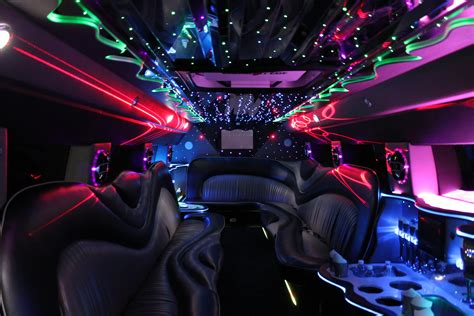 hummer limousine interior the wolf h2 hummer limo raleigh limos