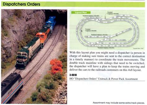 kato layout video ho gauge unitrack kato usa precision railroad models