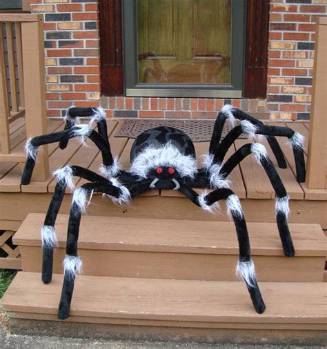 How To Make A Large Spider Decoration by What Did You Find Buy Today Page 1477